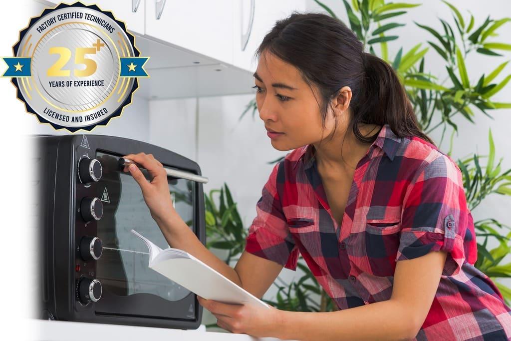 Microwave Repair San Diego CA, AnB Appliance Repair