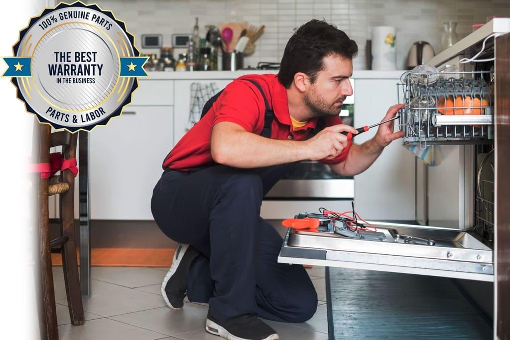 Dishwasher Repair San Diego CA, AnB Appliance Repair