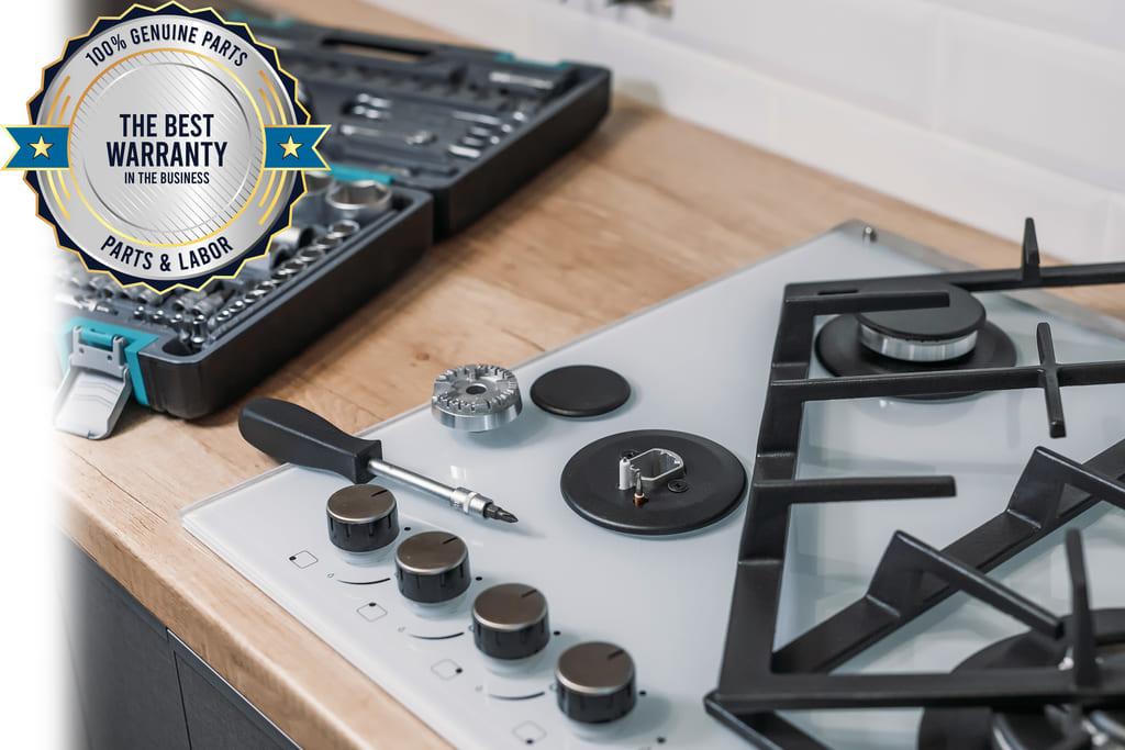 Range Repair San Diego CA, AnB Appliance Repair