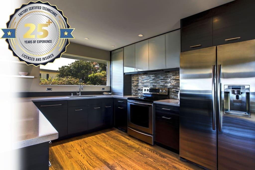 Refrigerator Repair San Diego CA, AnB Appliance Repair