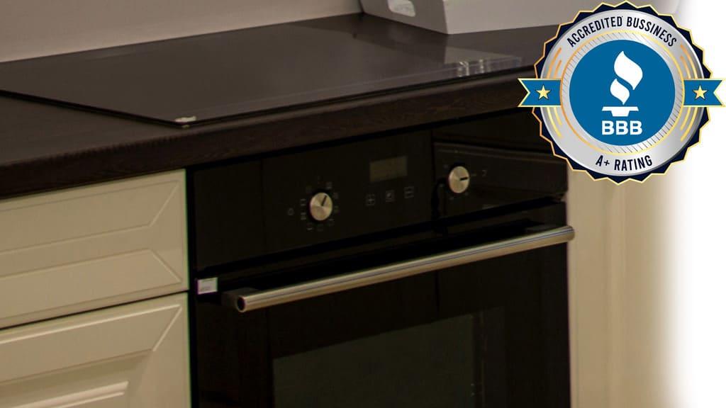 Kenmore Oven Repair Service San Diego, AnB Appliance Repair