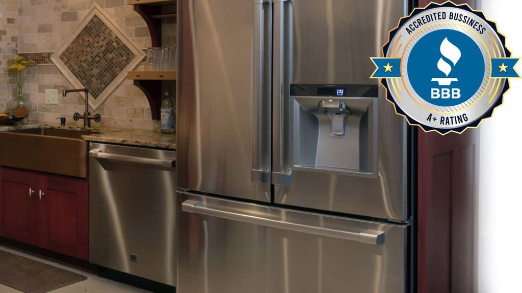 KitchenAid Oven Repair Service San Diego, AnB Appliance Repair