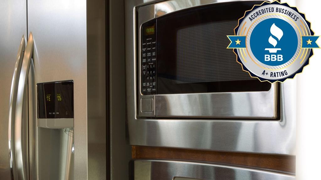 Bosch Microwave Repair Service San Diego, AnB Appliance Repair