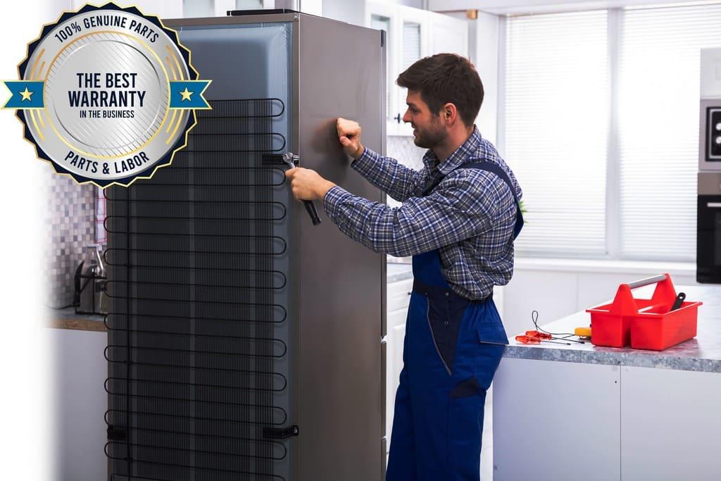 LG Refrigerator Repair Service San Diego, AnB Appliance Repair
