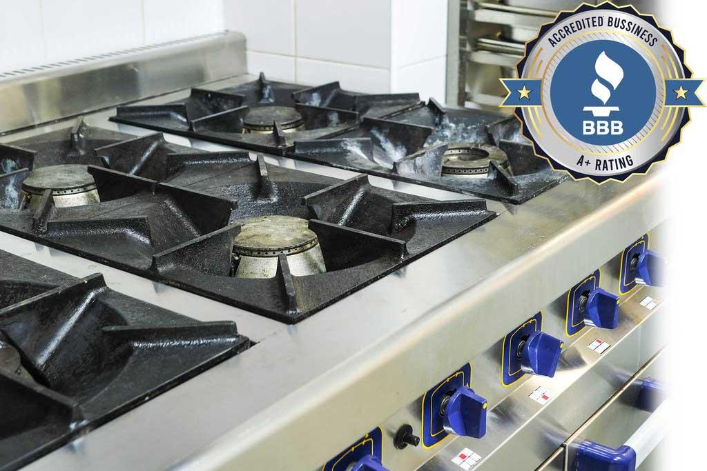 KitchenAid Range Repair Service San Diego, AnB Appliance Repair