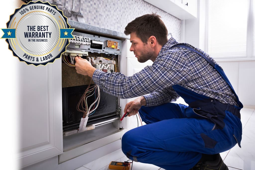 KitchenAid Freezer Repair Service San Diego, AnB Appliance Repair