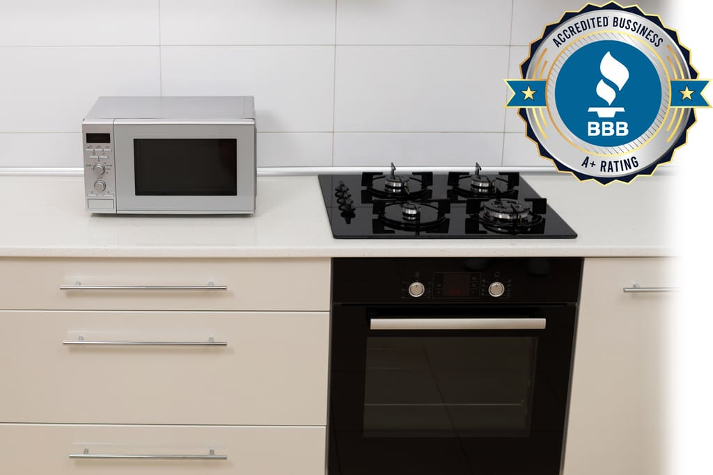 Kenmore Microwave Repair Service San Diego, AnB Appliance Repair