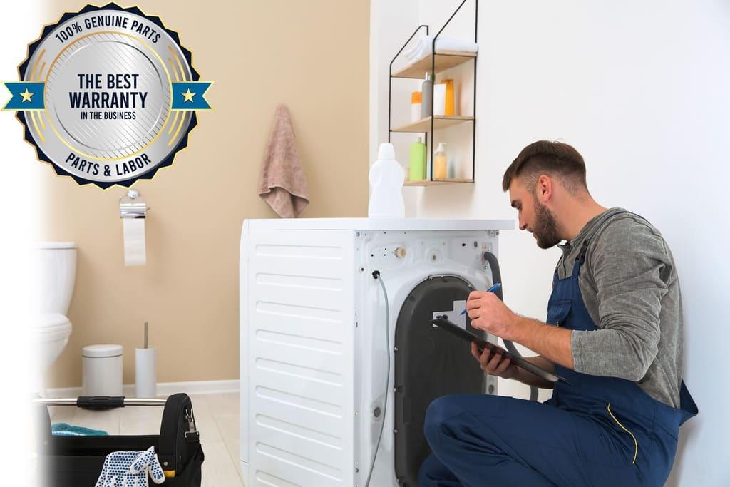 Frigidaire Washer Repair Service San Diego, AnB Appliance Repair