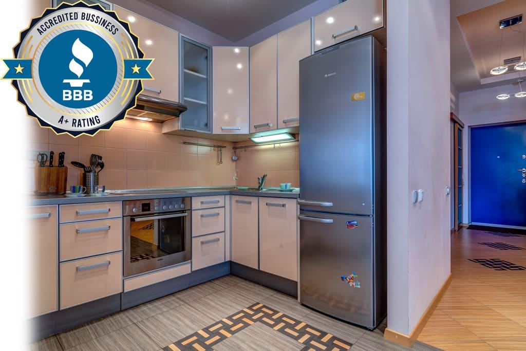 Samsung Refrigerator Repair Service San Diego, AnB Appliance Repair