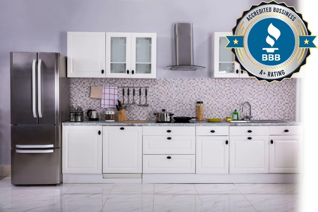 Amana Ice-Maker Repair Service San Diego, AnB Appliance Repair