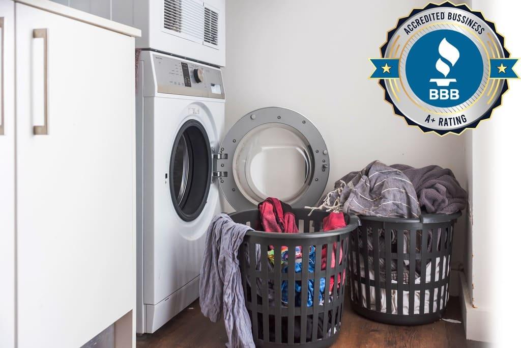 Amana Washing Machine Repair Service San Diego, AnB Appliance Repair