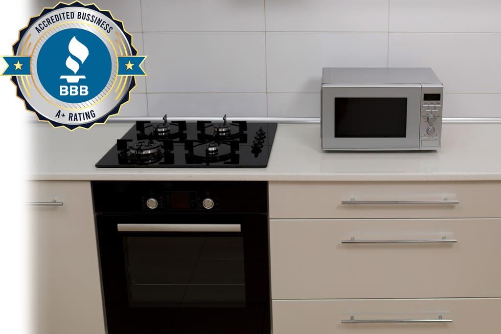 Samsung Microwave Repair Service San Diego, AnB Appliance Repair