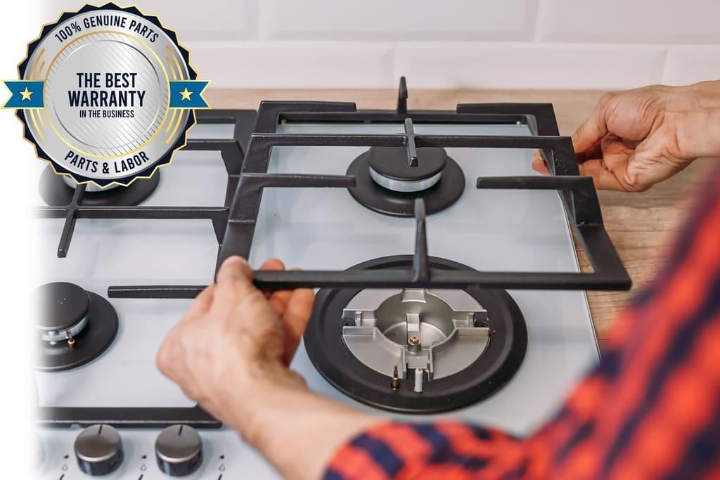 Kenmore Range Repair Service San Diego, AnB Appliance Repair