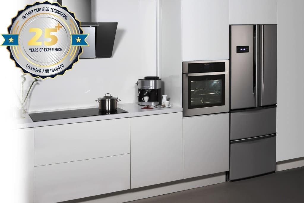 KitchenAid Washing Machine Repair Service San Diego, AnB Appliance Repair