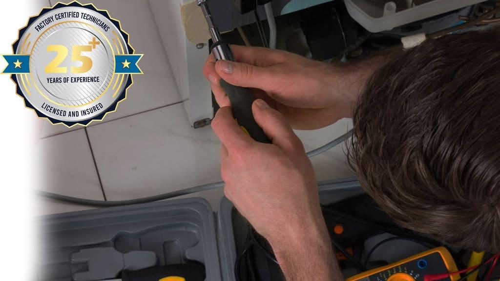 Samsung Oven Repair Service San Diego, AnB Appliance Repair