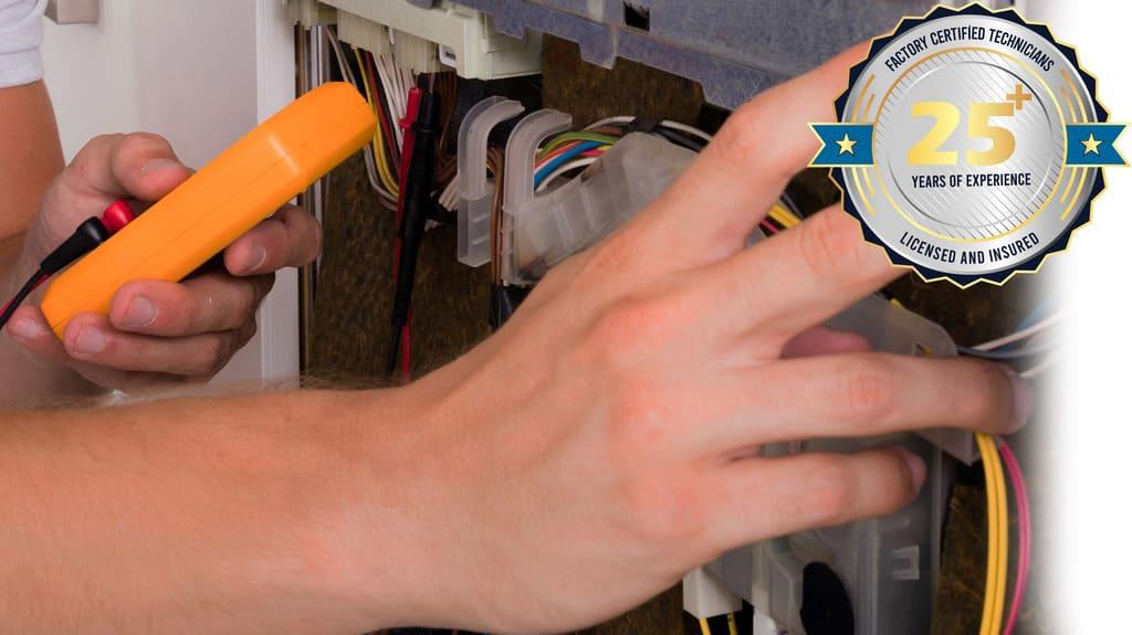 LG Ice Maker Repair Service San Diego, AnB Appliance Repair