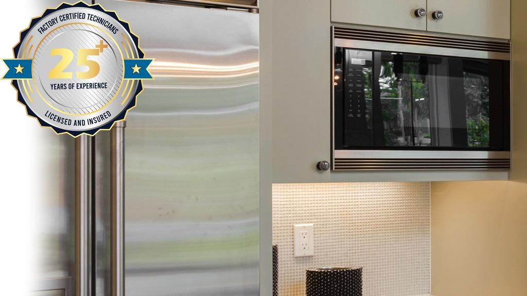 JennAir Refrigerator Repair Service San Diego, AnB Appliance Repair