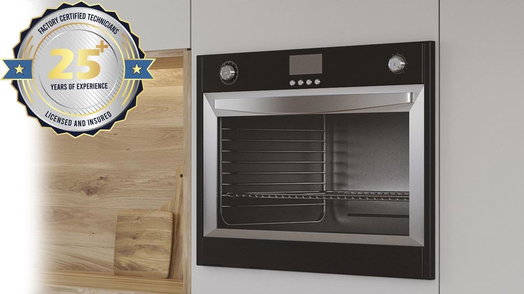 DCS Microwave Repair Service San Diego, AnB Appliance Repair