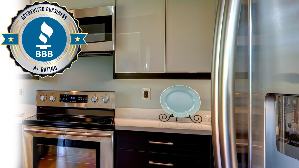 Thermador Dishwasher Repair Service San Diego, AnB Appliance Repair