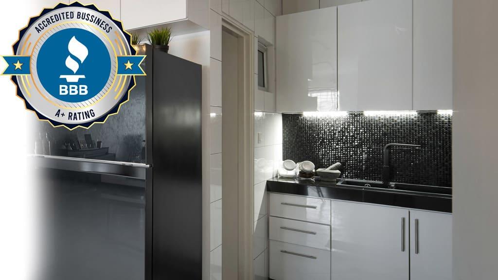Viking Refrigerator Repair Service San Diego, AnB Appliance Repair