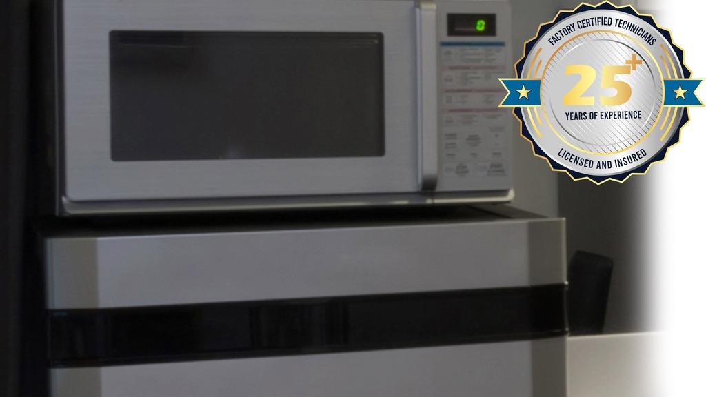 Viking Microwave Repair Service San Diego, AnB Appliance Repair